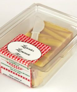 Lavender Lemonade Fudge (Package)